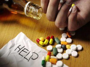 خطوات علاج إدمان المخدرات