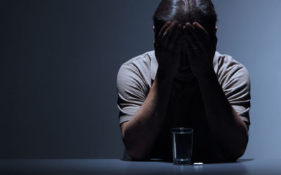 الإدمان والاكتئاب: كيف يؤثر الاكتئاب على علاج الإدمان؟