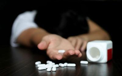 الادمان والموت … الموت بسبب المخدرات