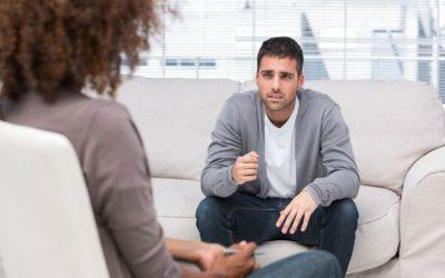 العلاج السلوكي المعرفي في مستشفي دار الشفاء