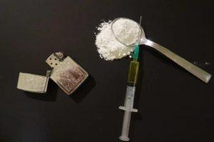 مخدر الكوكايين