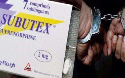 مخاطر ادمان مخدر السوبيتاكس