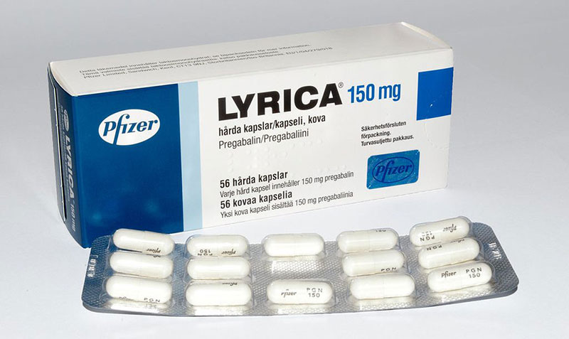 اضرار ادمان دواء ليريكا
