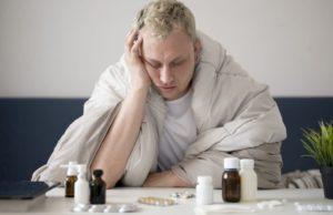 ما هو علاج تعاطي المخدرات في المنزل؟