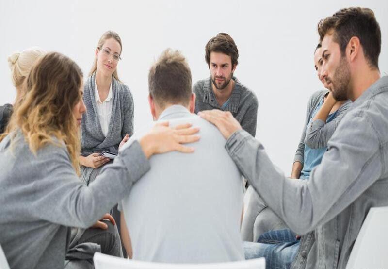 أساليب علاج الإدمان النفسية