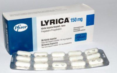 مدة بقاء ليريكا في البول والدم مع 7 عوامل مؤثرة