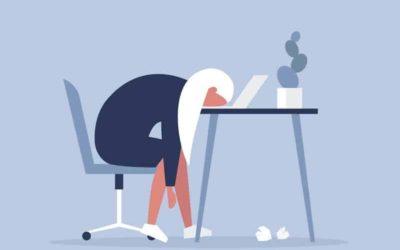 متلازمة الاحتراق النفسي ما هي الأعراض؟ وكيفية علاجها