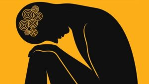 أعراض القلق النفسي