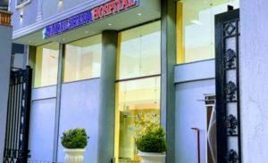 مستشفي علاج الادمان في عمان