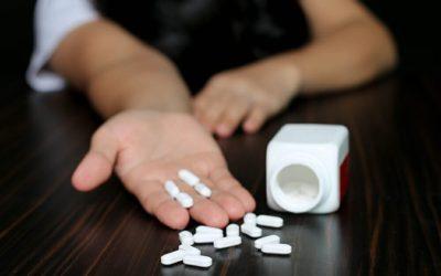 إدمان الكودايين وما هي أضراره وأعراض تعاطيه