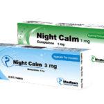 دواء نايت كالم مهدئ ومنوم كيف يسبب الإدمان وما هو العلاج؟