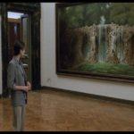 متلازمة ستندال Stendhal syndrome اضطراب حب الفن