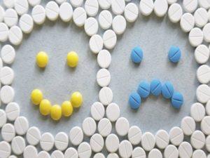 أضرار مضادات الذهان