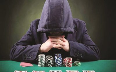 إدمان القمار ما هي المقامرة مع 8 صفات للاعب القمار