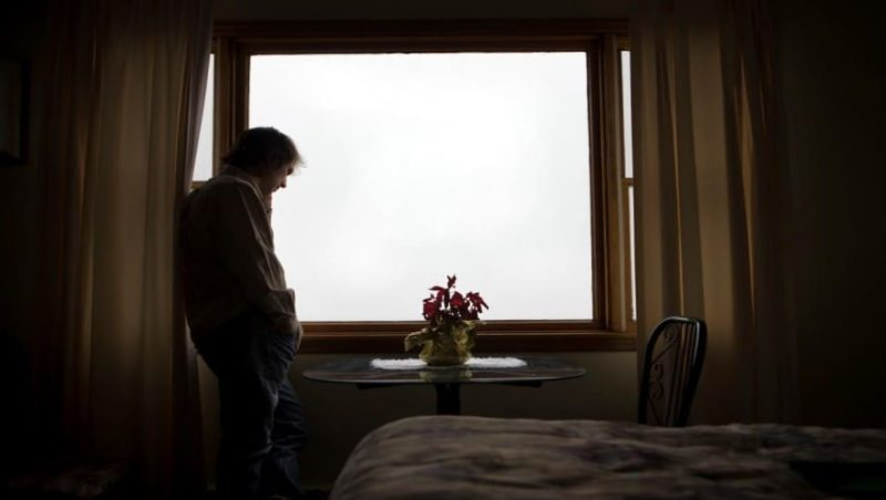 أعراض الاكتئاب السريري بالتفصيل