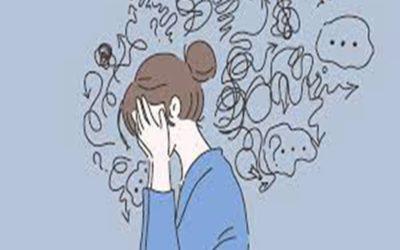 اضطراب القلق المعمم ماهي الأعراض والأسباب واهم طرق العلاج