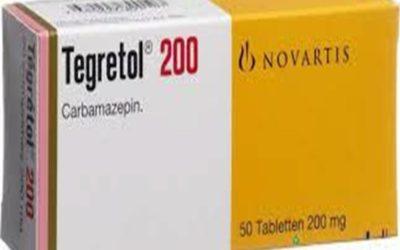 دواء تجريتول لعلاج ومنع نوبات الصرع هل يسبب الإدمان؟